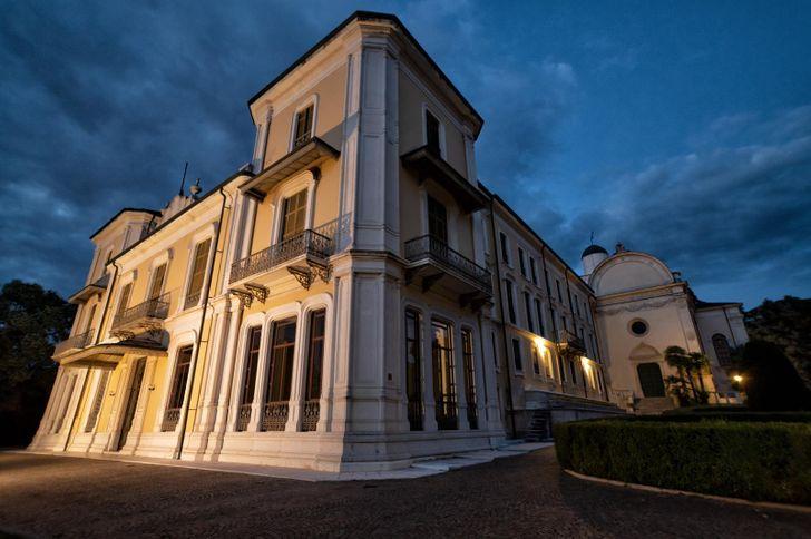 Villa San Fermo foto 1