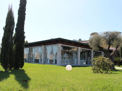 sale meeting e location eventi Napoli - Tenuta Astroni