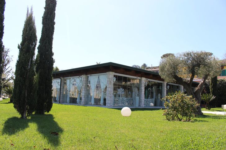 Tenuta Astroni photo 1