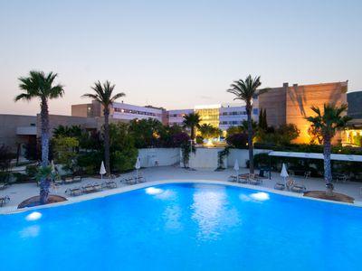 sale meeting e location eventi Manfredonia - Regiohotel Manfredi