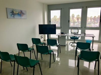 sale meeting e location eventi Lecce - Your Space Coworking Area