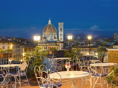 sale meeting e location eventi Florence - Albergo Croce di Malta