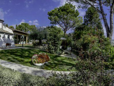 sale meeting e location eventi Montegranaro - Ristorante Villa Bianca di Montegranaro