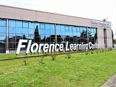 sale meeting e location eventi Firenze - Florence Learning Center