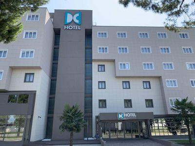 sale meeting e location eventi Padova - DC Hotel International