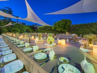 sale meeting e location eventi Acireale - Palazzo Romeo Eventi