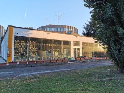 sale meeting e location eventi Milan - Associazione Italia Russia