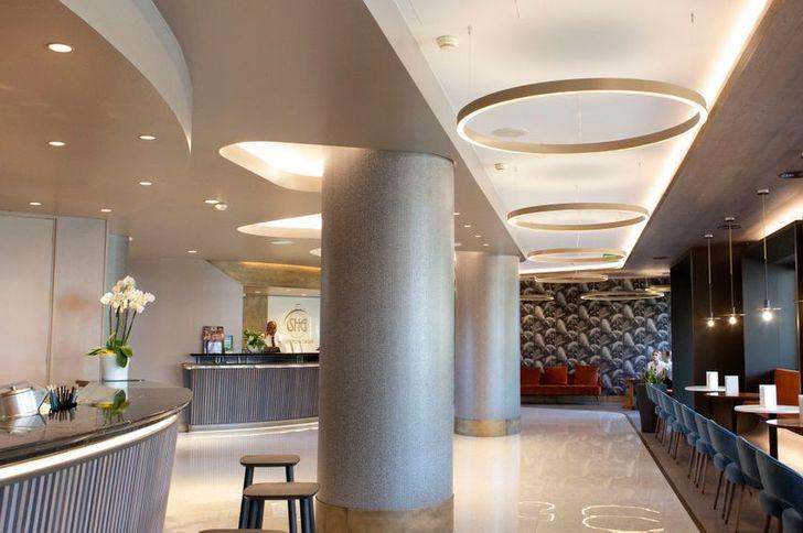 SHG Hotel Verona foto 1