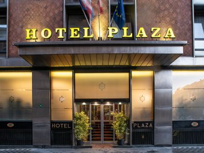 sale meeting e location eventi Turin - Hotel Plaza