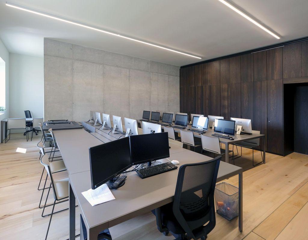 Nuova Accademia Del Design nad - nuova accademia del design - meeting hub