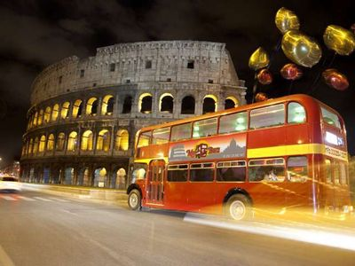sale meeting e location eventi Rome - Mister Bus