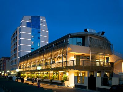sale meeting e location eventi Pesaro - Hotel Excelsior