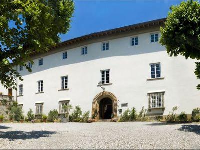 sale meeting e location eventi Lucca - Casa Diocesana di Lucca Mons. E. Bartoletti