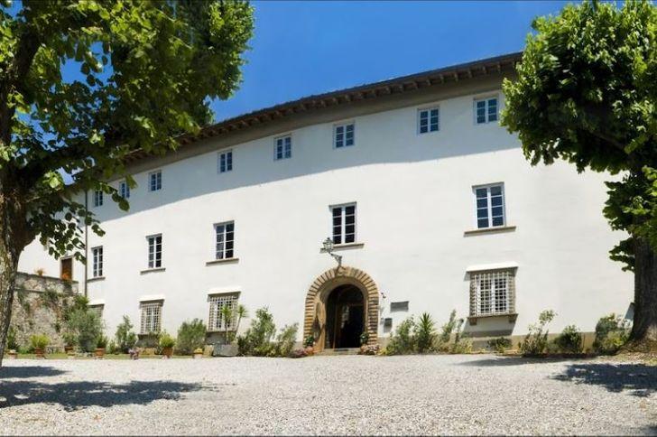 Casa Diocesana di Lucca Mons. E. Bartoletti foto 1