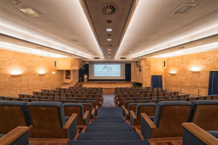 Auditorium Al Duomo photo 1