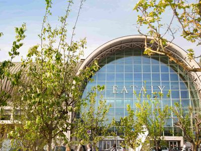 sale meeting e location eventi Rome - Eataly Roma