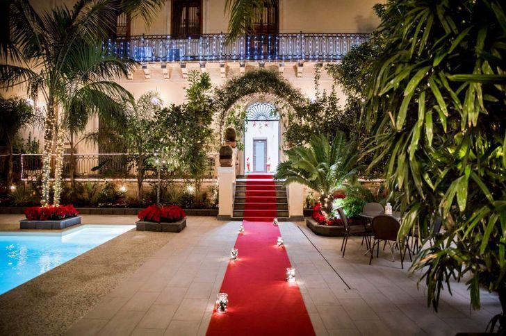 Hotel Villa Romeo foto 1