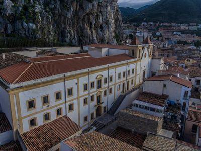sale meeting e location eventi Cefalù - Complesso Monumentale di San Domenico