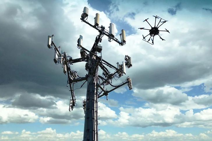 DRONE Inpections & Video Services foto 1