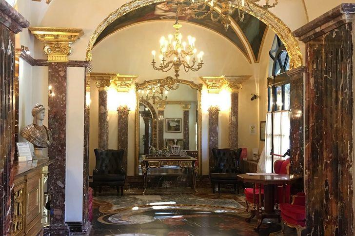 Hotel Des Epoques foto 1
