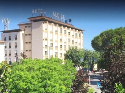 sale meeting e location eventi Poggibonsi - Hotel Ristorante Alcide