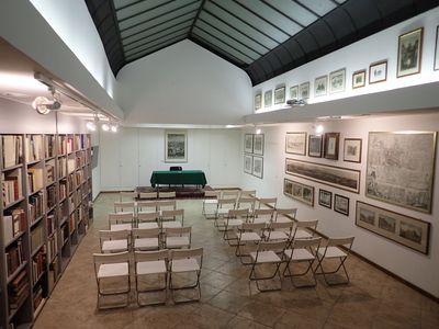 sale meeting e location eventi Roma - Associazione Per Roma