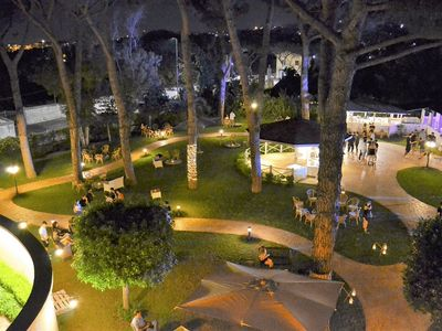 sale meeting e location eventi Frascati - Domus Park Hotel