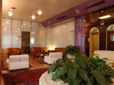 sale meeting e location eventi Treviso - Hotel Ca' Del Galletto Centro Congressi