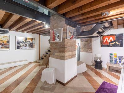 sale meeting e location eventi Padova - Galleria Spazio Anna Breda