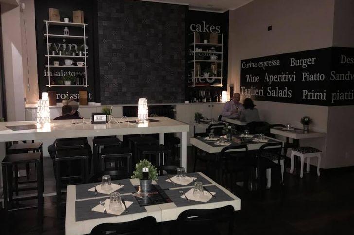 Cafè King's Bistrot foto 1