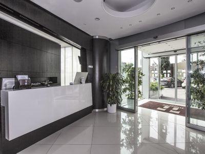 sale meeting e location eventi Rende - Marconi Hotel