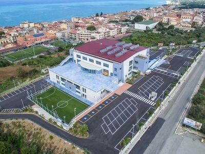 sale meeting e location eventi Sant'Agata di Militello - Palasport Mangano