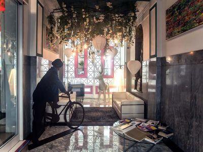 sale meeting e location eventi Torino - Giovanna D'Arco Convegni