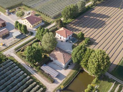 sale meeting e location eventi San Giovanni in Persiceto - Agriturismo Bio Nonno