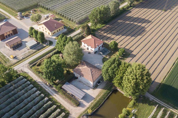 Agriturismo Bio Nonno foto 1