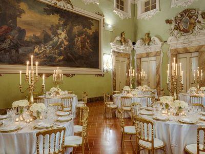 sale meeting e location eventi Florence - Palazzo Gaddi