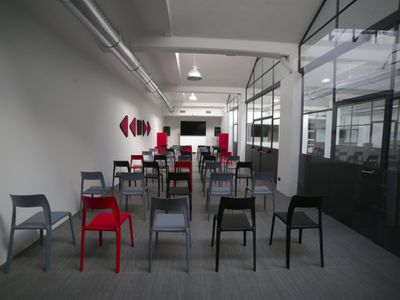 sale meeting e location eventi Turin - Zip Workspace