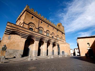 sale meeting e location eventi Orvieto - Palazzo del Capitano del Popolo