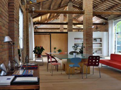 sale meeting e location eventi Civitanova Marche - Spazio InVento