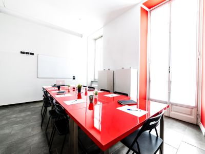 sale meeting e location eventi Torino - Map Associazione Culturale