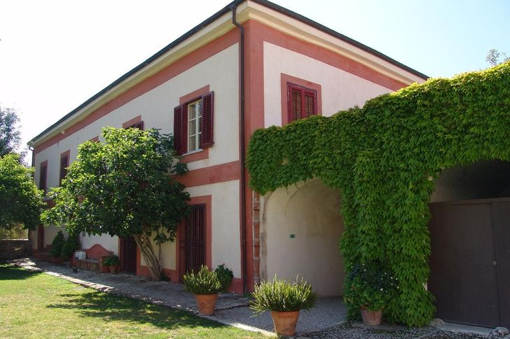 Masseria Rossella foto 1