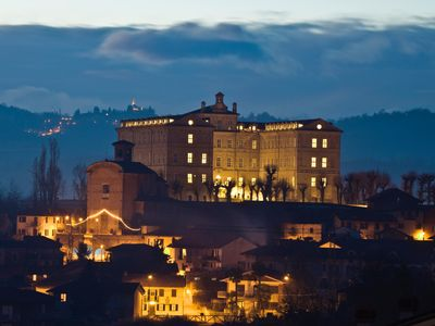 sale meeting e location eventi Montaldo Torinese - Castello di Montaldo