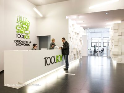 sale meeting e location eventi Torino - Toolbox Coworking