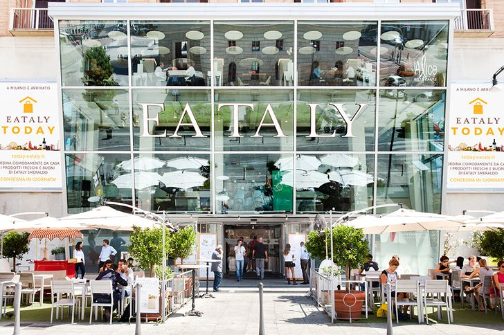 Eataly Milano photo 1