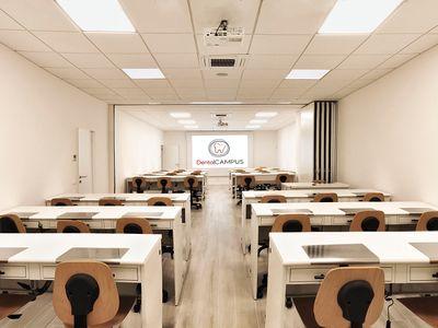 sale meeting e location eventi Osimo - Centro Corsi