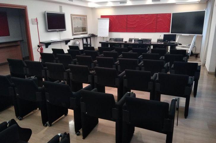 Asstra Business Center Prati photo 1