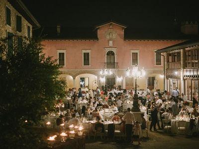 sale meeting e location eventi Pozzolengo - Borgo La Caccia