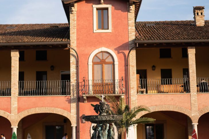 Borgo La Caccia foto 1