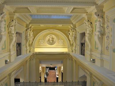 sale meeting e location eventi Roma - Hespresso Restaurant & Event Place