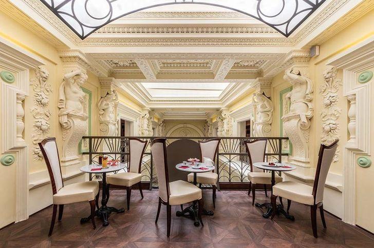Hespresso Restaurant & Event Place foto 1